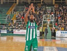 Basket: Anosike, ancora una prova maiuscola per il centro della Sidigas.