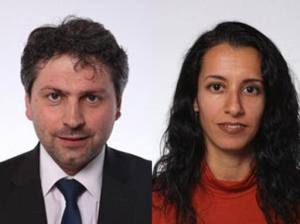 Artini e Pinna  espulsi da Beppe Grillo