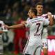 Francoforte-Bayern 0-4