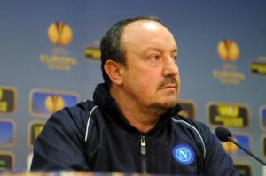 Rafa Benitez davanti ad un bivio: tenere in panchina Zapata o cambiare modulo?