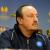 """Verso Sparta Praga-Napoli, Benitez in conferenza: """"Qui per vincere"""""""