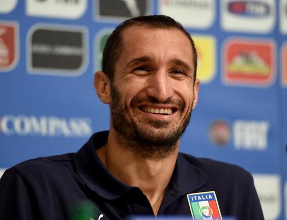 """Nazionale, Chiellini su Balotelli: """"Nessun problema tra noi e lui"""""""