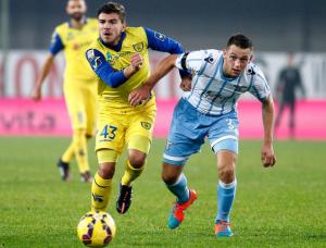 La Lazio non va oltre lo 0-0 contro il Chievo