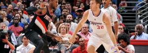 I Clippers tornano alla vittoria