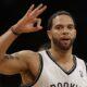 Deron WIlliams, stella dei Brooklyn Nets
