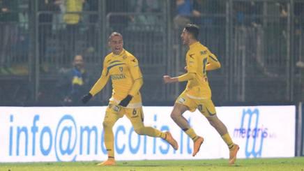 Frosinone-Livorno 5-1