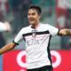 Dybala, gran gol ieri in Mila-Palermo