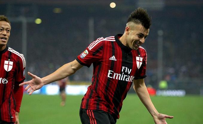 Sampdoria-Milan 2-2: il faraone si sblocca, Eder illude