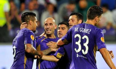 Fiorentina sciupona, il PAOK strappa il pareggio