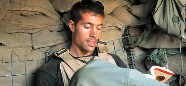 James Wright Foley