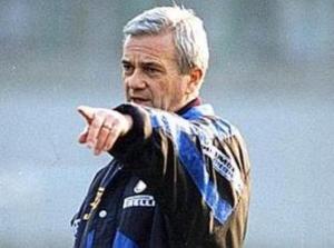 Gigi Simoni: all'Inter comunque vinse la Coppa Uefa 1997/98