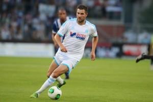 Andrè Pierre Gignac, la doppietta al PSG non è bastata per evitare la sconfitta