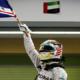 Hamilton campione del mondo: l'inglese doppia Rosberg ad Abu Dhabi