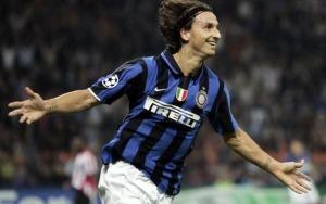 Zlatan Ibrahimovic, anche l'Inter lo tenta