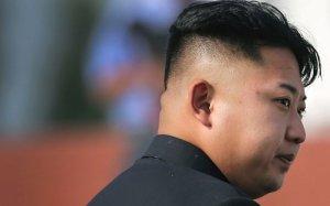 Kim Jong Un, attuale capo della Corea del Nord