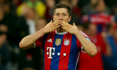 Il Bayern batte 2-1 il Dortmund e manda in crisi i gialloneri