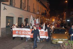 Salvini: manifestazione della destra leghista