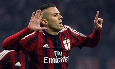 Il Milan spera che Menez, contro la Sampdoria, segni ancora