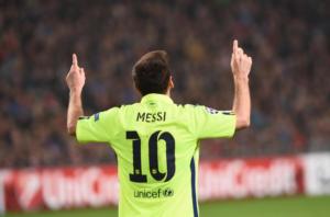 Messi con la dieci del Como, provate solo ad immaginarlo