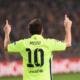 Messi raggiunge Raul