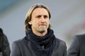 Davide Nicola, nuovo tecnico del Bari