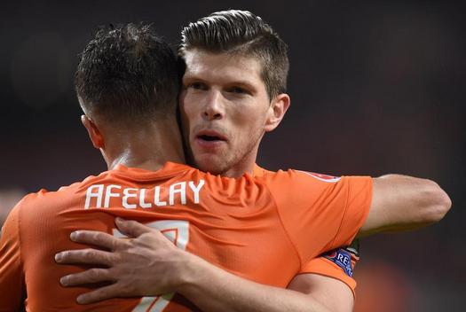 Olanda-Lettonia 6-0