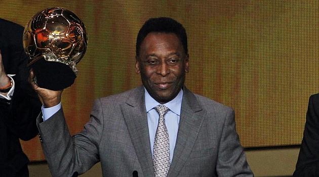 Pelé, ricoverato in ospedale a seguito di un'infezione