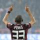 Bruno Peres, primo gol in Serie A per l'esterno granata