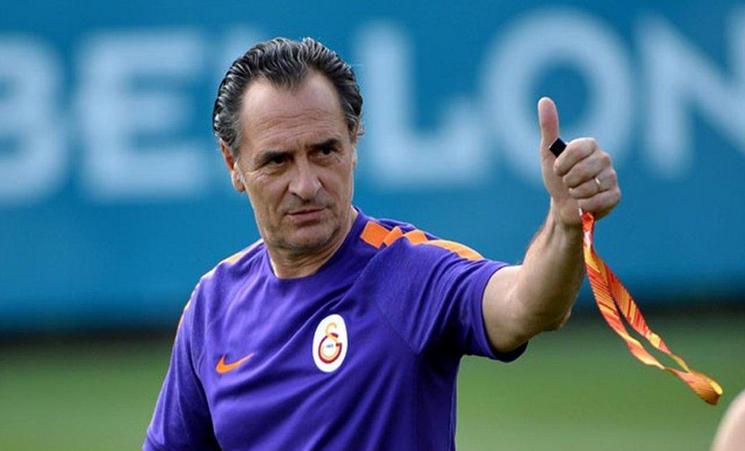 """Galatasaray, Prandelli non ci sta: """"Mi avevano promessi Pato e Ibarbo"""""""