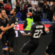 Roma-Torino 3-0: giallorossi troppo forti, granata schiantati