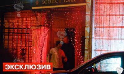 Roma, giocatori in uno strip club dopo il pareggio a Mosca
