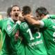 Saint Etienne-Lione 3-0