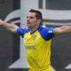 Sergio Pellissier, doppietta al Cesena
