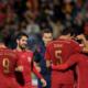Spagna-Bielorussia 3-0