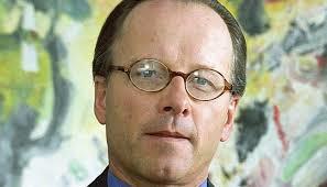 stephan schmidheiny, ex CEO dell'Eternit