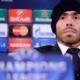 "Verso Malmoe-Juventus, Allegri e Tevez in coro: ""Conta solo vincere"""