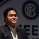 Thohir: Inter sì al nuovo allenatore, no al mercato