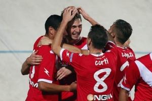 Varese-Modena 2-1: Miracoli permette ai biancorossi di portare a casa il risultato