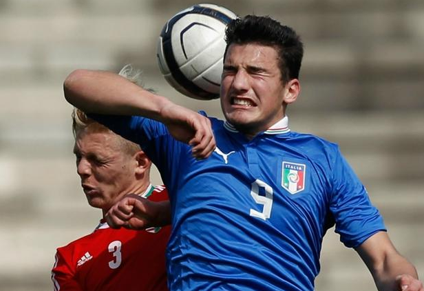 Under 21, azzurrini ko contro la Danimarca