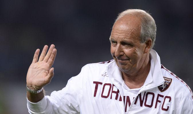 Ventura, allenatore del Torino