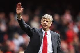 Arsène Wenger, alla guida dell'Arsenal dal 1996