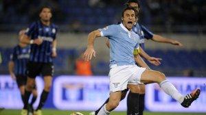 Stefano Mauri, il migliore nelle pagelle di Lazio-Atalanta.