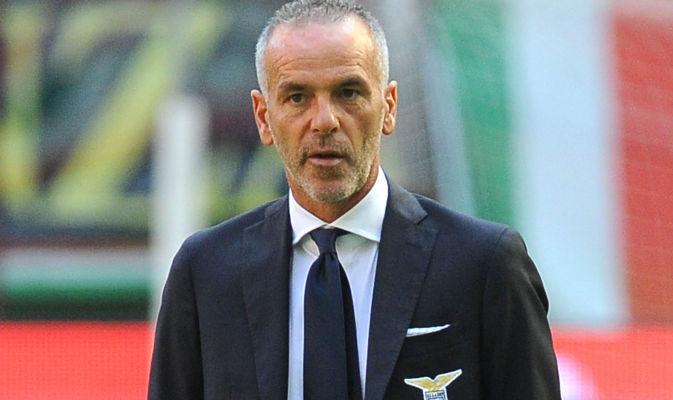 Pioli Lazio-Chievo.