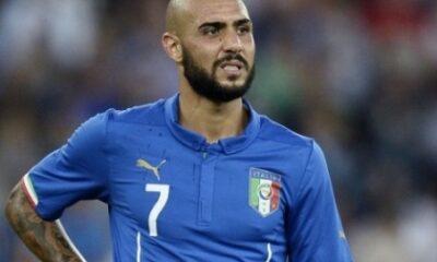 Simone Zaza, uno degli uomini della Juventus di Max Allegri.