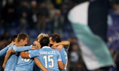 Lazio-Atalanta, le pagelle.