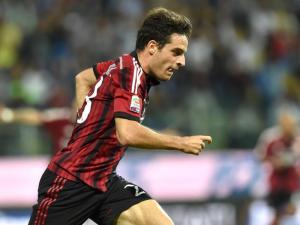 Giacomo Bonaventura, anch'egli, come Cerci, soffiato dal Milan ai cugini dell'Inter.