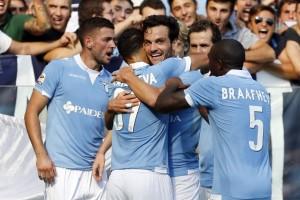 La Lazio non esulta più: solo un gol nelle ultime tre partite per i biancocelesti.