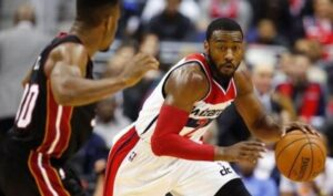 24 punti ed 11 assist per John Wall: New York va ko