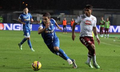 Empoli-Torino 0-0