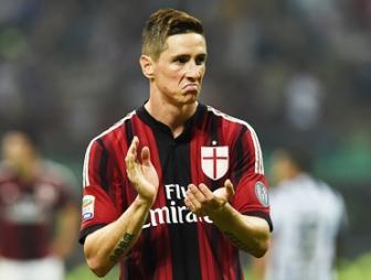 Fernando Torres Italia